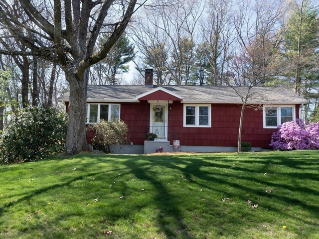 32 Carey Avenue Burlington MA 01803