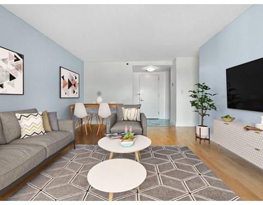 15 N Beacon St Unit 201, Boston - Allston, MA 02134