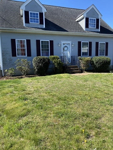 88 Canfield Dartmouth MA 02748