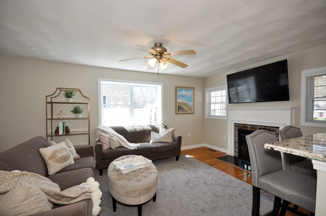 283 Burlington Avenue Wilmington MA 01887