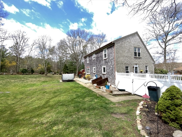 101 LAKE Drive Bourne MA 02532