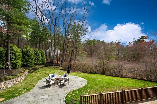 53 Clearwater Drive Westwood MA 02090