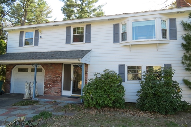 11 Ashdale Road Billerica MA 01862