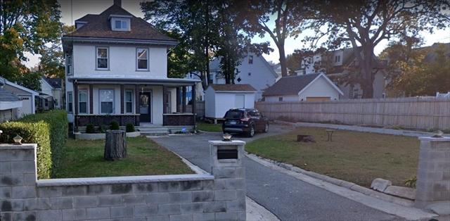 6 Custer Street Brockton MA 02301