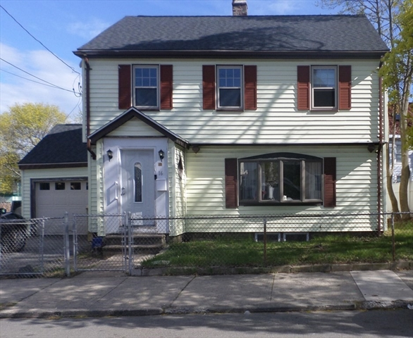 16 Howard Street Lynn MA 01902