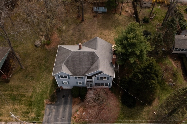 23 Erwin Road North Reading MA 01864