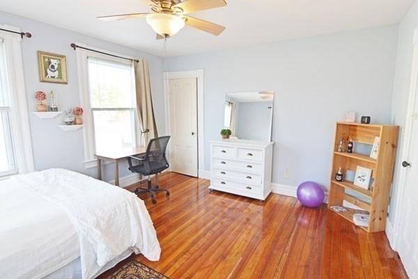 33 BENEDICT Terrace Longmeadow MA 01106
