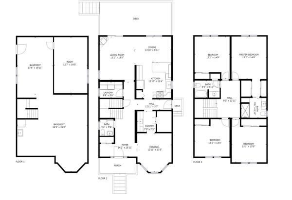 48 Clisby Avenue Dedham MA 02026