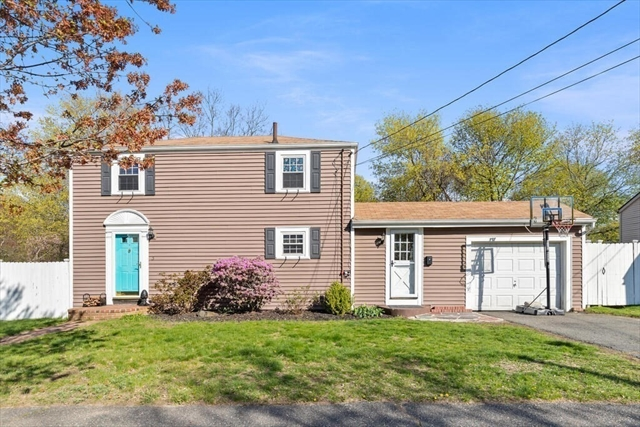 3 Sunset Drive Beverly MA 01915
