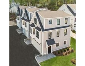 30 Town Hill Street #A, Quincy, MA 02169