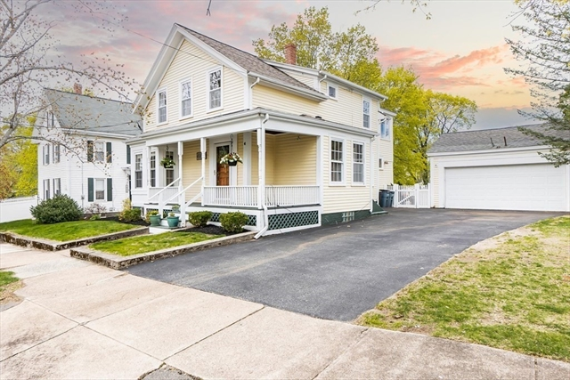 26 Washington Street Danvers MA 01923
