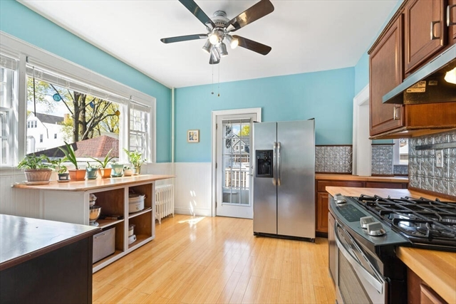 14 Farragut Avenue Medford MA 02155