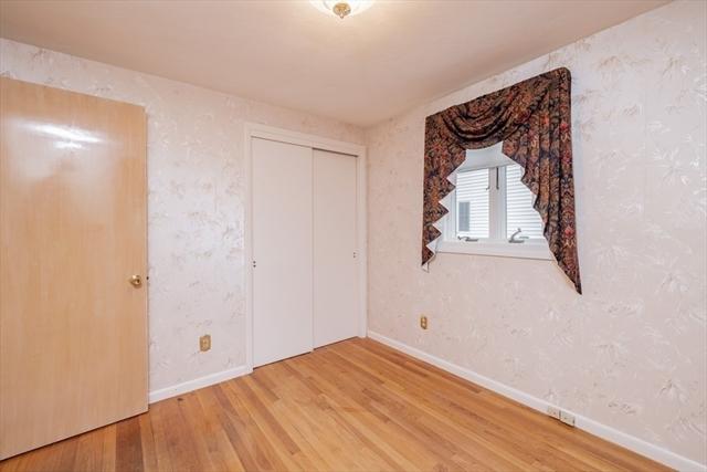 56 Birchland Avenue Springfield MA 01119