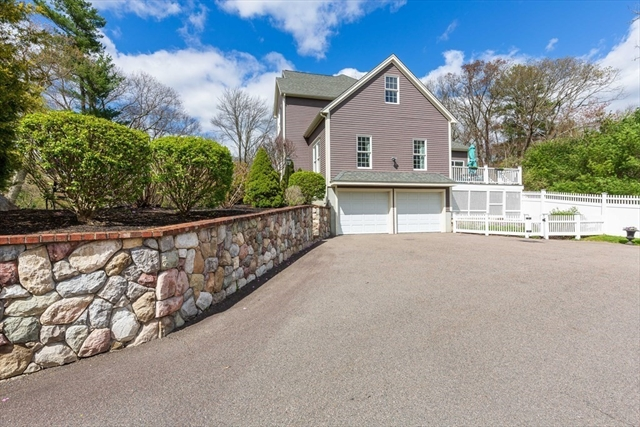 5 Harlow Street Easton MA 02356