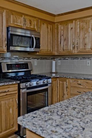 45 Oak Brook Drive East Longmeadow MA 01028