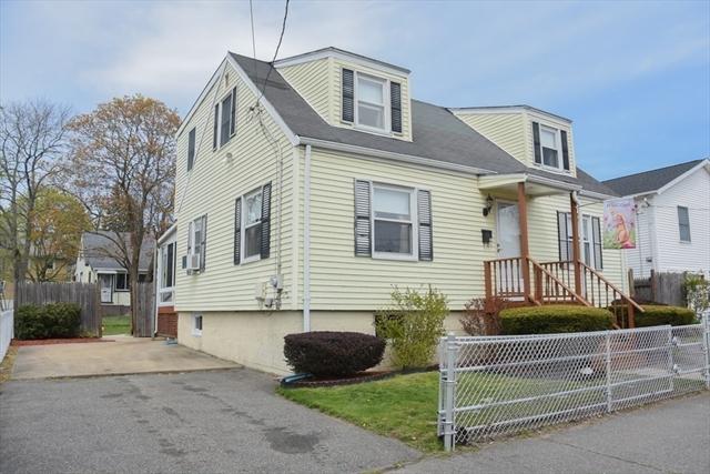 41 Erie Street Lynn MA 01902