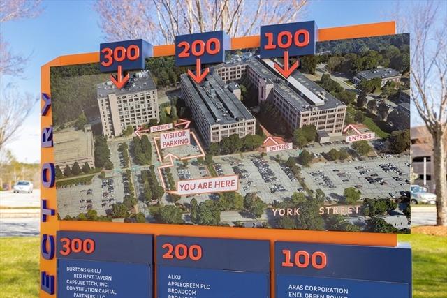 300 Brickstone Square Andover MA 01810
