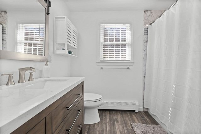 36 Lakeside Terrace Hanson MA 02341