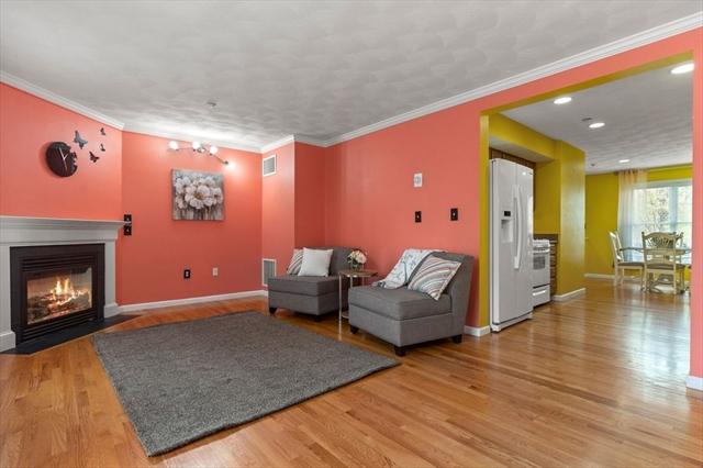 12 Green Street Woburn MA 01801