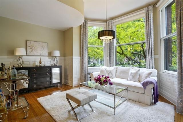 215 Commonwealth Avenue Boston MA 02116