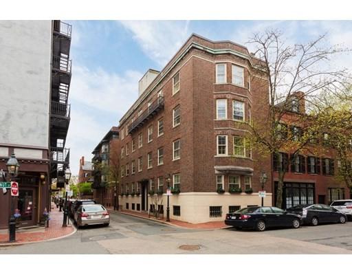 22 River St #1, Boston, MA 02108