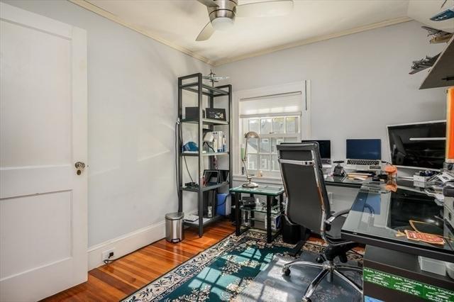 22 Arundel Street Andover MA 01810