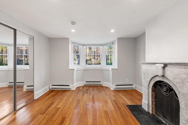589 Tremont Street Boston MA 02118