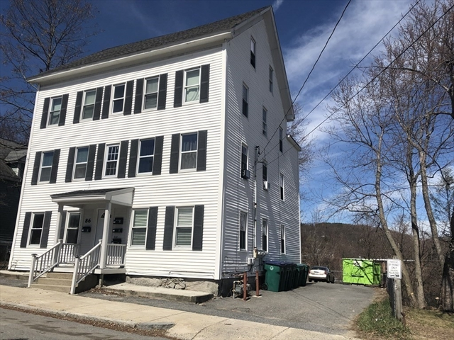 86 Plymouth Street Fitchburg MA 01420