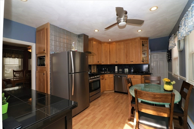 44 Grand View Avenue Revere MA 02151
