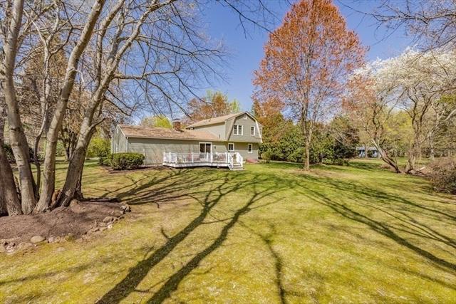 57 Oak Hollow Drive Longmeadow MA 01106