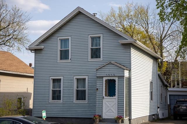 1030 Dwight Street Holyoke MA 01040