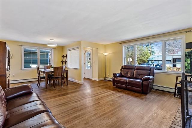 33 Westwood Drive Whitman MA 02382