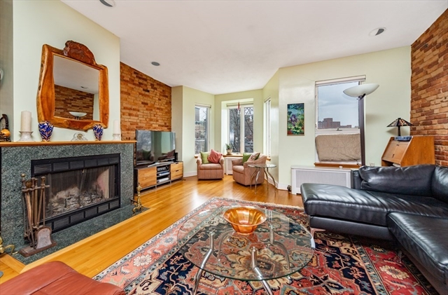 154 Warren Ave, Boston, MA, 02116, South End Home For Sale