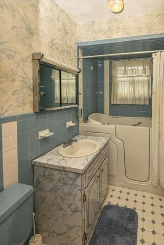 116 Pratt Avenue Dedham MA 02026