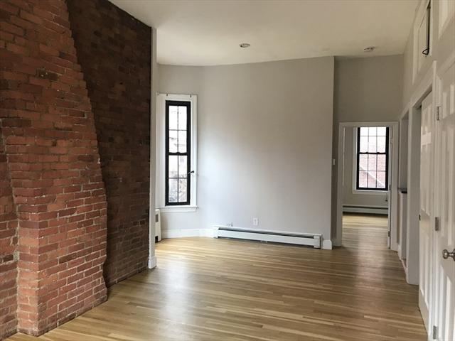 65 Dartmouth Boston MA 02116