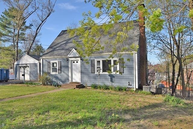 47 Cedar Circle Randolph MA 02368
