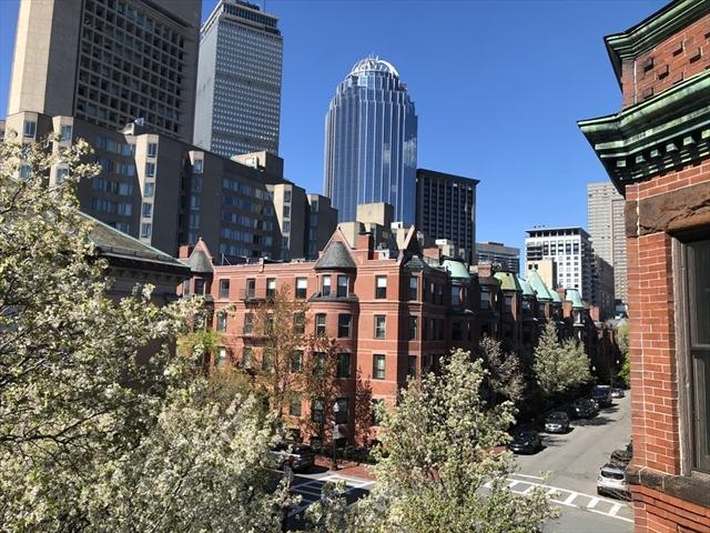 140 Saint Botolph Street Boston MA 02115