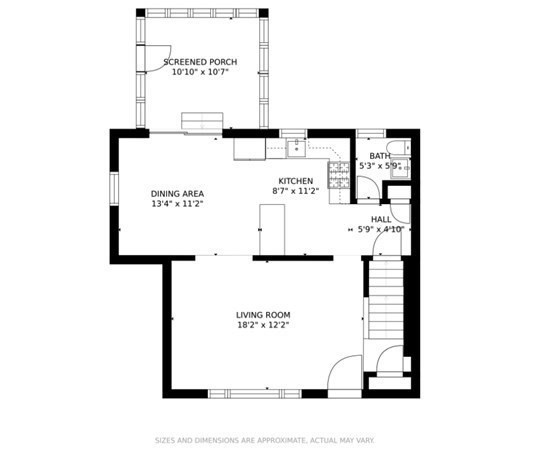 801 Washington Street Pembroke MA 02359