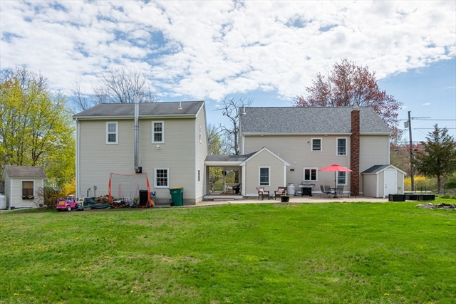 485 Hoppin Hill Avenue North Attleboro MA 02760