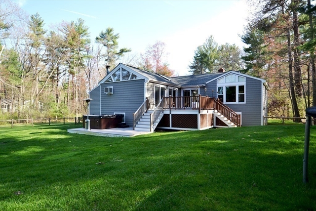 50 Rich Valley Road Wayland MA 01778