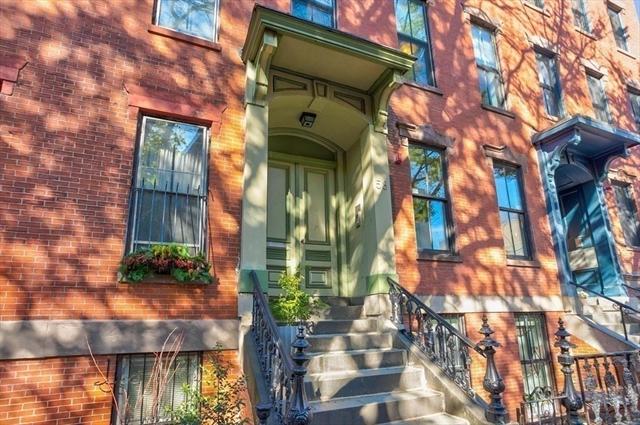 58 East Springfield Street Boston MA 02118