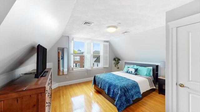 14 Rockland Avenue Malden MA 02148