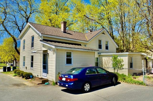 1245-1247 S Main Street Palmer MA 01069