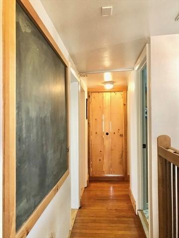 110 Chestnut Avenue Boston MA 02130