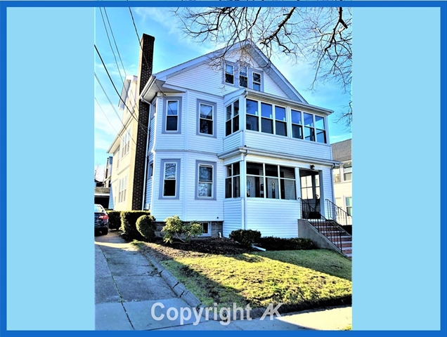 49 CARVER Road Watertown MA 02472