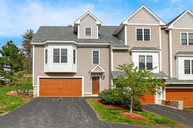 21 Indian Ridge Terrace Westford MA 01886