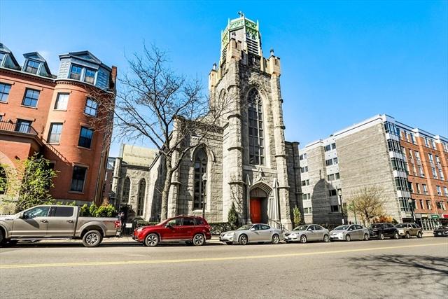 45 W Broadway Boston MA 02127