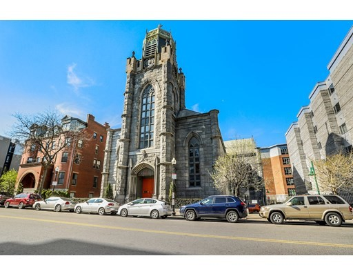 1 Bed, 1 Bath home in Boston for $599,800