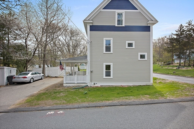 40 Alton Avenue Haverhill MA 01835