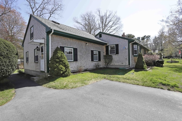 34 Eleanor Street Dartmouth MA 02747